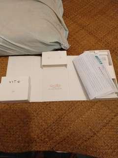 LG v20盒連單