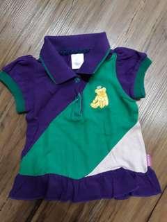 T shirt Purple Anakku