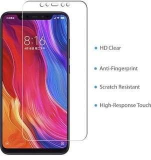 Xiaomi 8 小米8 mi 透明鋼化防爆玻璃 保護貼 Tempered Glass Screen Protector