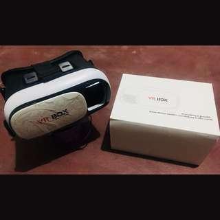 Brandnew VR Box