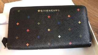 Givenchy 銀包