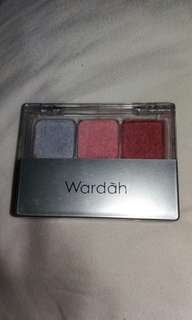 Eyeshadow wardah seri L