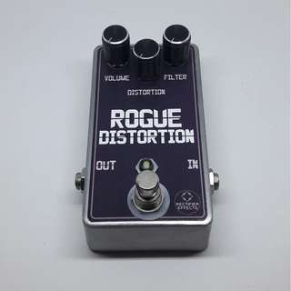 Rectifier Effects Rogue Distortion