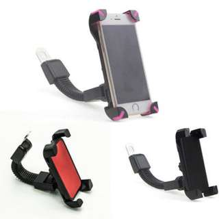 mobile holder (motorcycle)