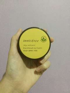 INNISFREE BLACKHEAD OUT BALM