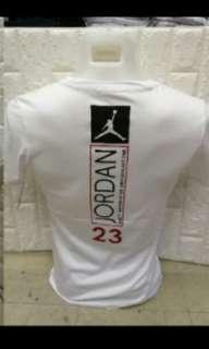 Nike Jordan Dri-fit 100% cotton