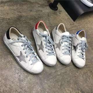 東大門  歐美星星小髒鞋(特惠款)