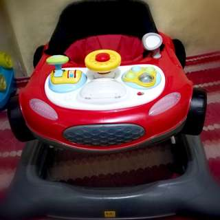 For sale Baby Company walker