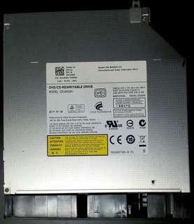 DVD writer for Dell Inspiron N5010