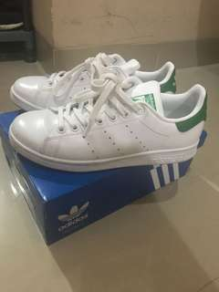 Adidas stan smith original size 38