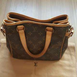 Preloved original LV bag
