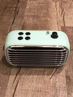 Lofree Poison EP203 Wireless Speaker (Olive Green)