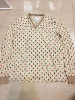 NUMBER NINE shirt