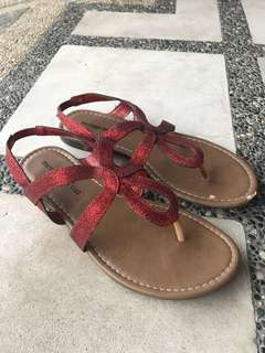 Montego Bay Sandals (Payless)
