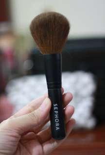 #maudecay Sephora Powder Brush