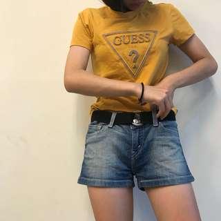 🚚 Guess T恤