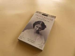 Hellen Keller Novel Import
