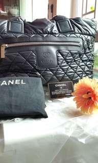 (On Sale ) Large Chanel Bubble Bag