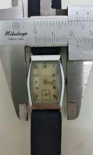 Vintage watch,行走正常,古董錶