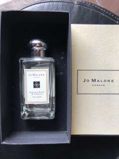 JO MALONE English Pear and Freesia