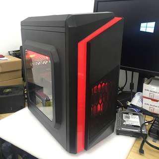 Ultra Budget Gaming PC! (GTX1050ti, SSD)