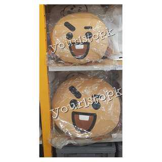 BT21 SMILE CUSHION (OFFICIAL)