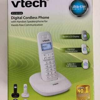 Vtech 室內無線電話 ES1810A