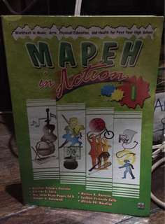 MAPEH in Action (Rex)