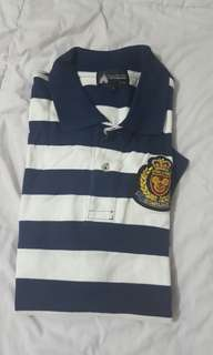 Hk disneyland polo shirt