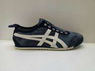 Onitsuka slip on for bos sis premium Quality 100% made in indonesia