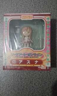 Nendoroid: Asuna