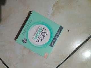 MAYBELLINE CLEAR SMOOTH ORIGINAL BEDAK