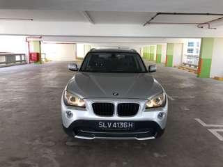 BMW X1 Sdrive 20i 🇸🇬