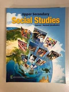 Social Studies O-Level Textbook