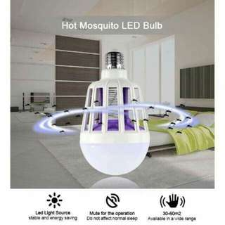 ANTI-MOSQUITO LED BULB 💡