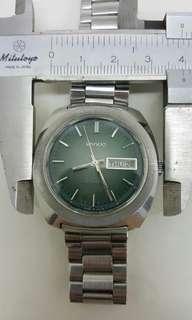 Vintage imado watch,自動,行走正常,古董錶