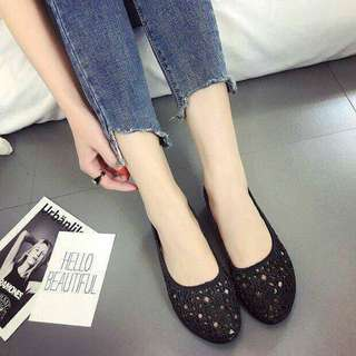 Korea Jelly Shoes