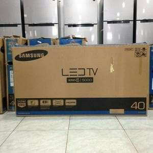 Tv led samsung 40 inch new