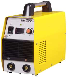 Welding machines ARC200