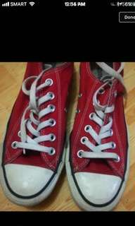 Converse Original pre loved