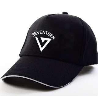 [PO] Seventeen Cap