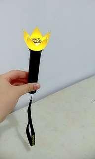充電式USB迷你皇冠燈 Bigbang Mini Royal Light