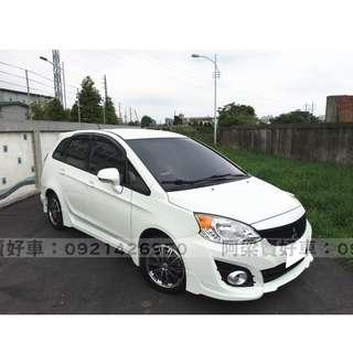 2014年- 三菱- COLT PLUS 買車不是夢想.輕鬆低月付.歡迎加LINE.電(店)洽