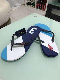 (BRAND NEW) POLO RALPH LAUREN men sandals casual (Authentic)