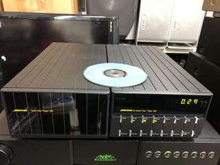 Meridian CD 206