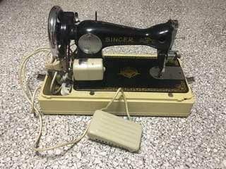 Singer Sewing Machine QYOP
