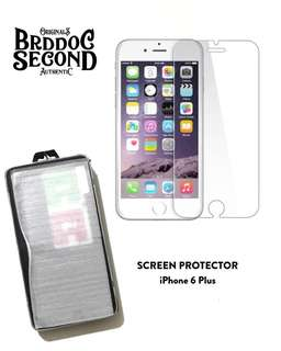 (CLEARANCE SALE) iPhone 6 Plus Screen Protector