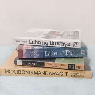 Bundle of Novels