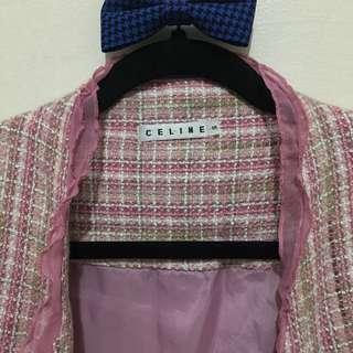 CLN Twill Coat Blazer