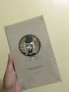 Lang Leav Diary